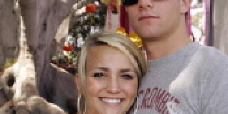 Britney To Skip Sister's Shotgun Affair