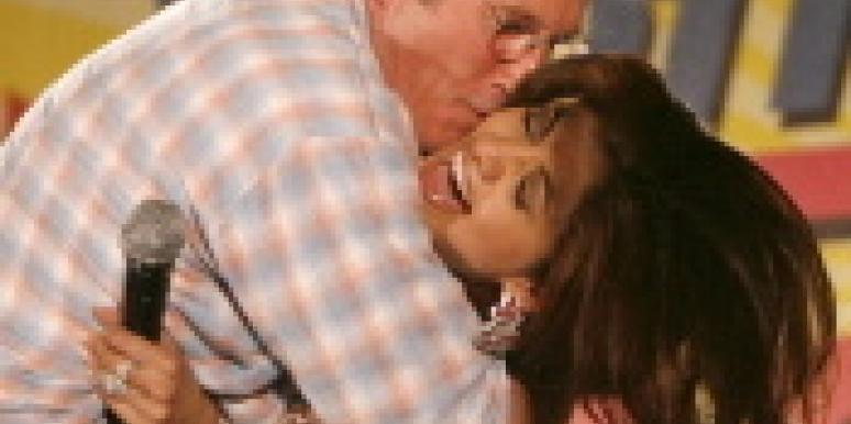 The Richard Gere Indian Kiss Is Forgiven