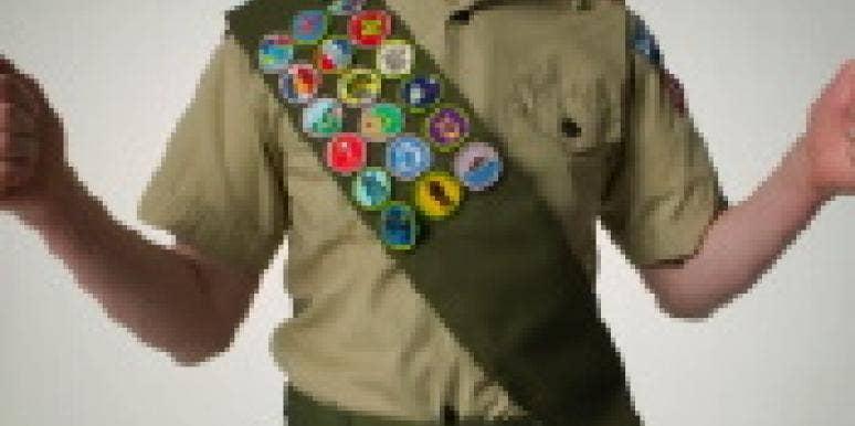 Survey: Scouts Up For Premarital Sex