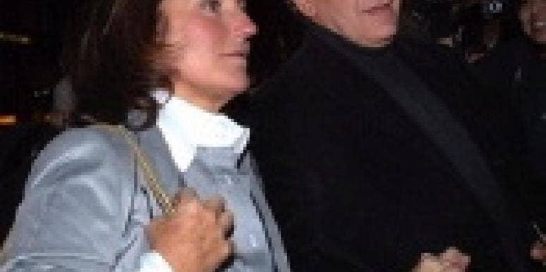Sarkozy Ex-Wife Married