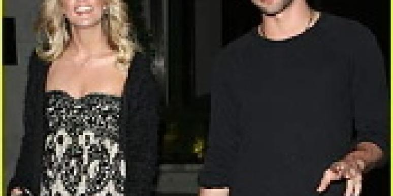 Chace Crawford & Carrie Underwood Quit