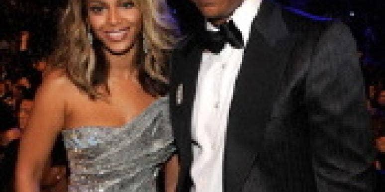 A Beyonce & Jay-Z Wedding?