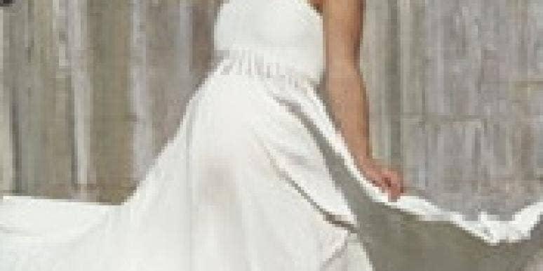 A Bridal Shop For Pregnant Women