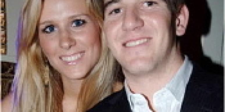 Eli Manning To Marry This Weekend