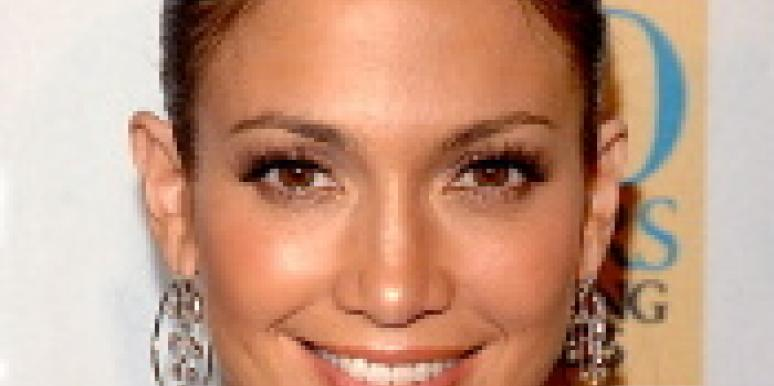 J Lo To Get Show