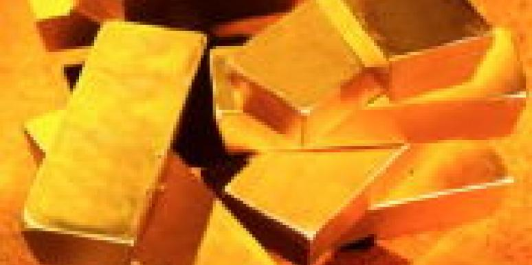 Is Gold Digging In Our Genes?