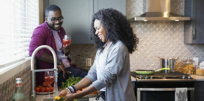 Science Confirms: Happy Wife, Happy Life