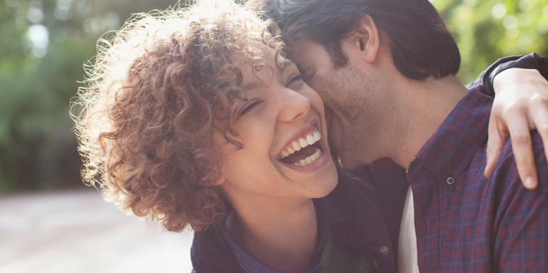 4 Ways Your Relationship Actually CHANGES You (Says Science)