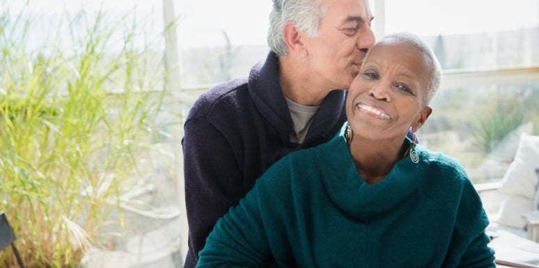 The Elderly Are Having Sex To Avoid Dementia
