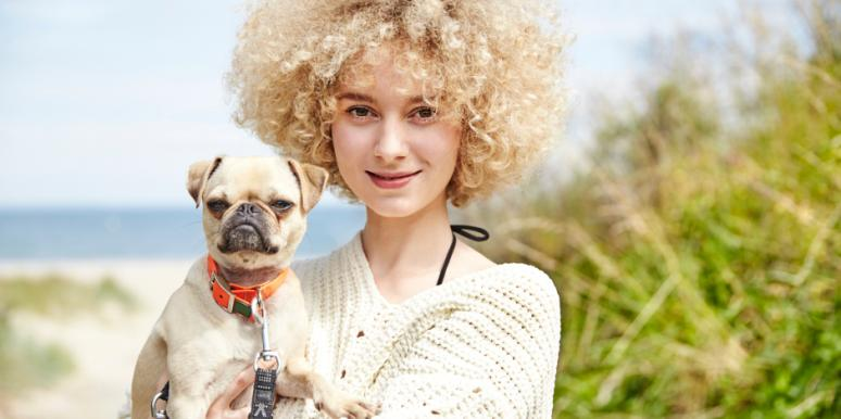 This Is How Your Dog Really Feels About You, According To Science