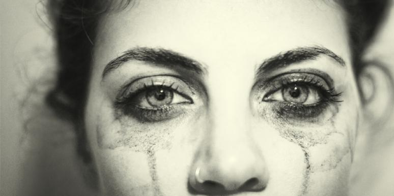 The Scientific Reason Women Cry More Than Men