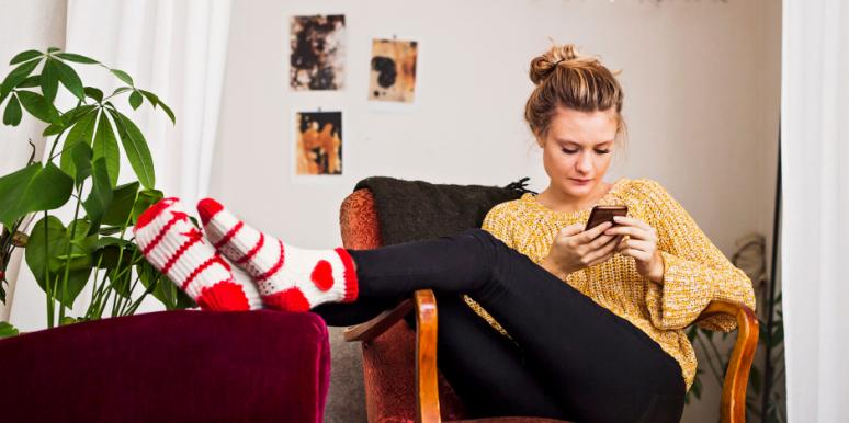 The Scientific Reason We Stalk Our Exes After A Breakup