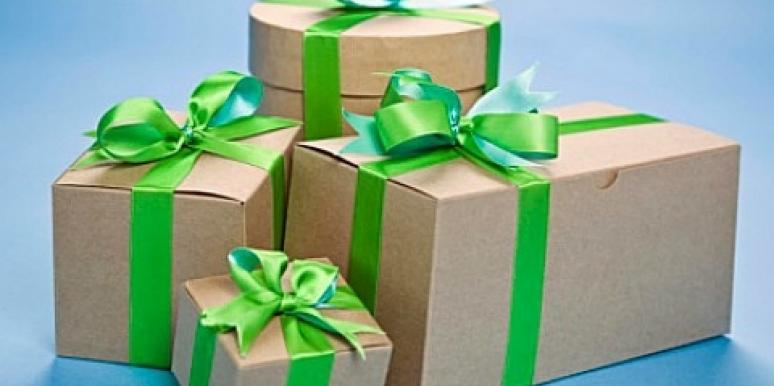 Make a good impression with these gifts