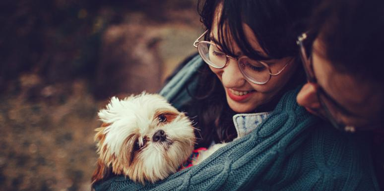 5 Scientific Ways Having A Pet Helps You Be A Better Person