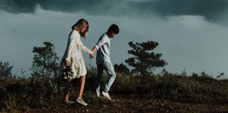 5 Ways Not To Lose Yourself In A Relationship