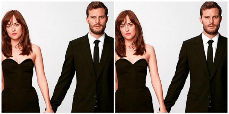 Review 11 Dumb Things That Happen During 50 Shades Darker Yourtango