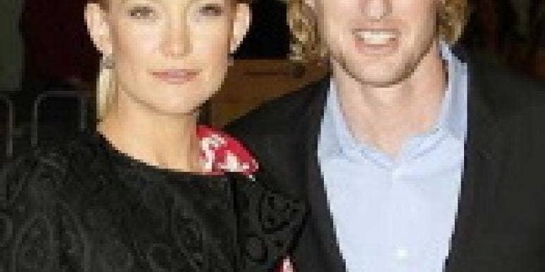 Owen and Kate: No Mas