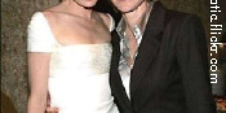 Ellen & Portia To Get Hitched