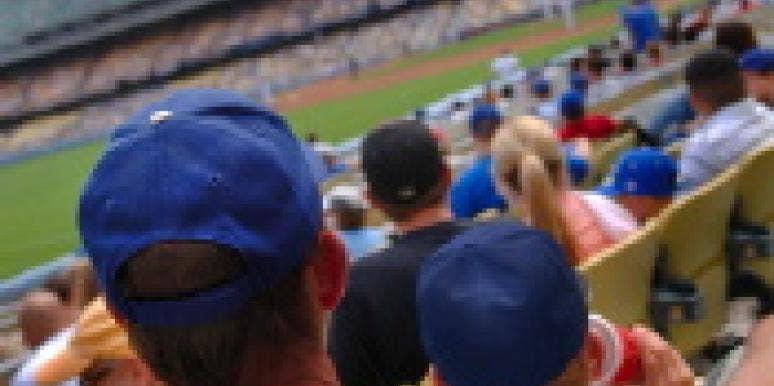 On Baseball And Divorce…