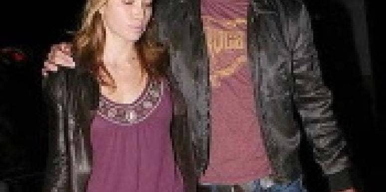 JT & Jess Shack Up