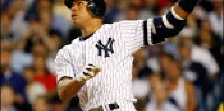 Insider Says A-Rod/Madonna Scored