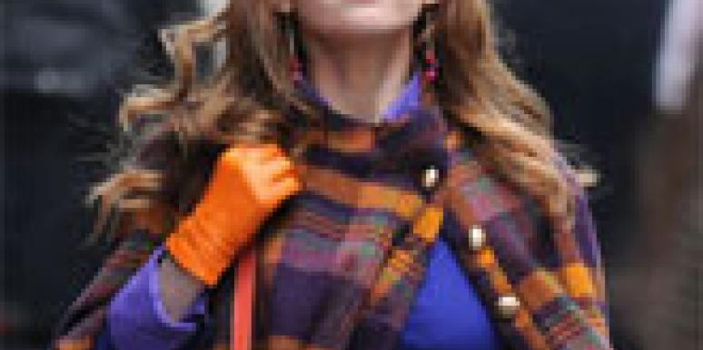 Isla Fisher Postpones Wedding