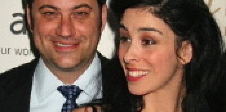 Sarah & Jimmy No Mas