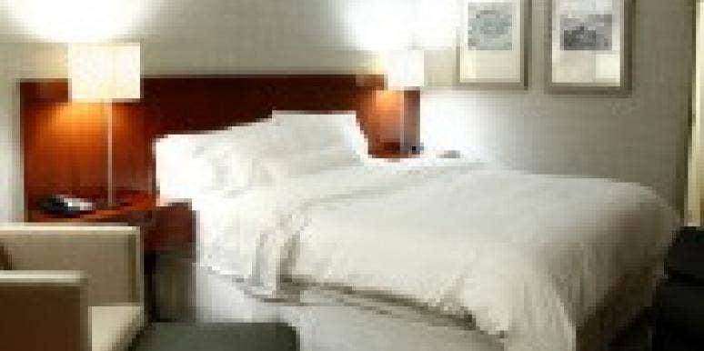 Best Hotels for an Affair