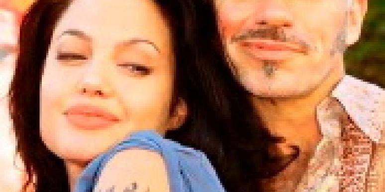 Billy Bob & Angelina To Reunite?