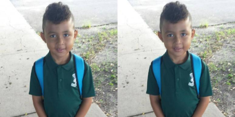 Heartbreaking Details About The Boy Who Was Bullied By Teacher Of The Year