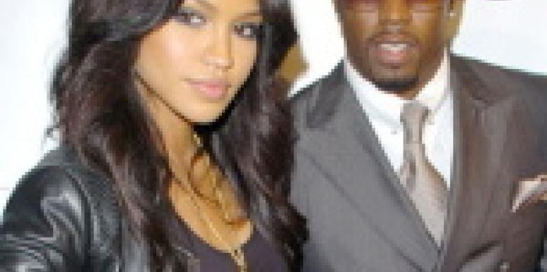 Is Sean Combs Engaged?