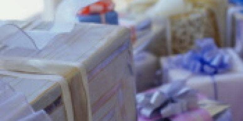 Gift Registry Firm May Ruin UK Weddings