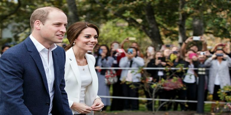 6 details about Royal Baby #3 And Why People Think Kate Middleton Is About To Give Birth!