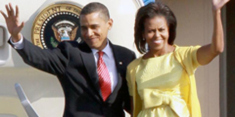 Best Dating Advice Ever From Michelle Obama