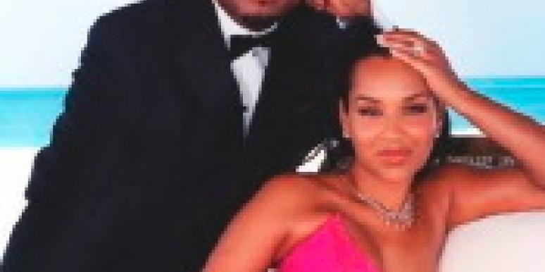 LisaRaye Attacks Soon-To-Be Ex Husband