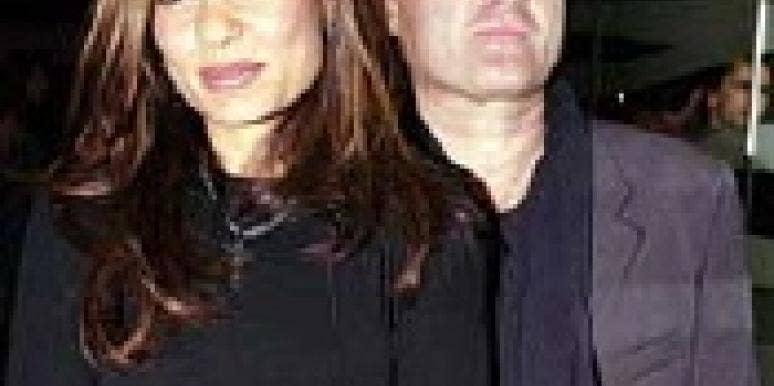 Phil Collins Has A Big Dollar Divorce