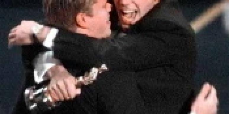 Damon, Affleck, Ricky Martin & Kids