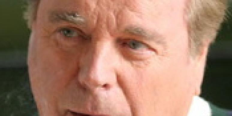 Affairs: Robert Wagner & Dennis Quaid