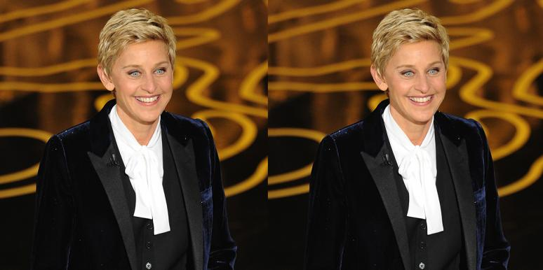 7 Celebrities Who've Spoken Out Against Ellen DeGeneres