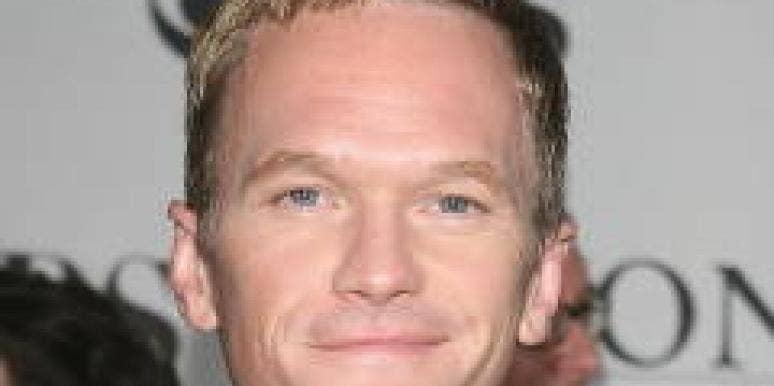 Neil Patrick Harris gay men we love