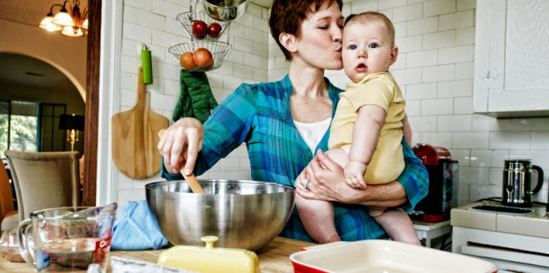 The Science Behind Why You Want To Eat A Cute Baby Or Puppy