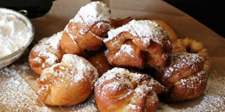 How To Make Deep-Fried Peanut Butter (Because Yum)