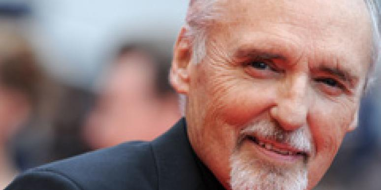 Dennis Hopper Death Dead