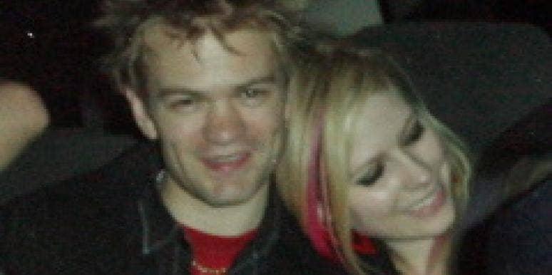 Avril Lavigne divorce Deryck Whibley Sum41