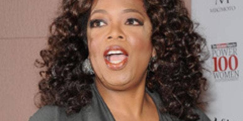 oprah winfrey asexual