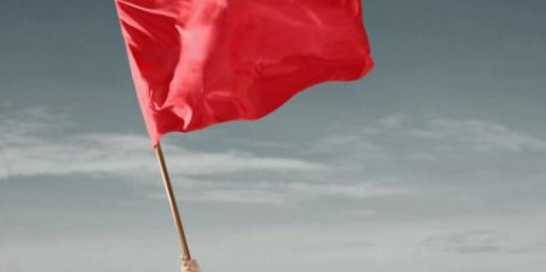 Are There Red Flags In Your Relationship? [EXPERT]