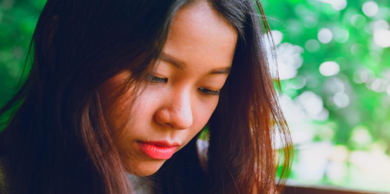 10 Unavoidable Signs You're In A Dead-End Relationship