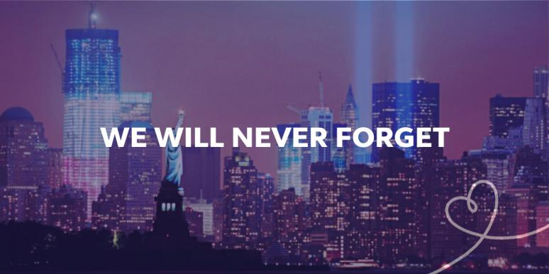 8 9/11 Personal Stories In Memory Of The Tragic Attacks On September 11, 2001