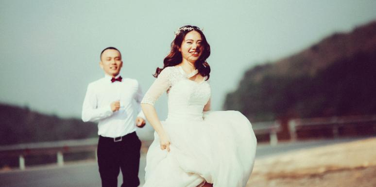 9 Signs Your Marriage Is Built To Last, According To Science