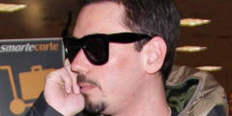 DJ AM Adam Goldstein